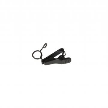 Sennheiser Spare Microphone Clip for ME2 Lapel Mic (Black)